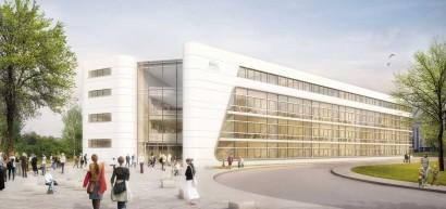 id Architekten, Stuttgart