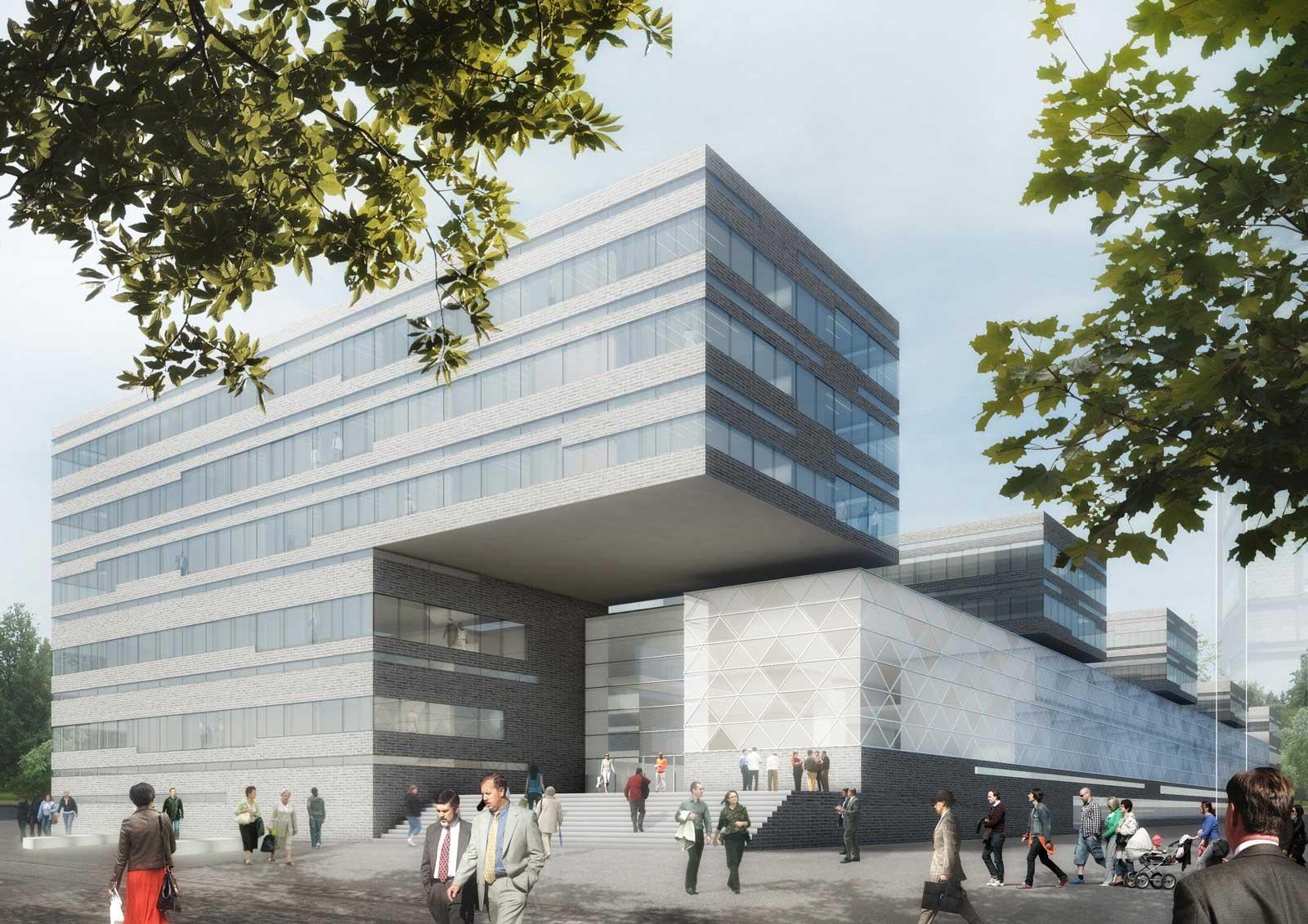 Pesch & Partner Architekten Stadtplaner, Stuttgart