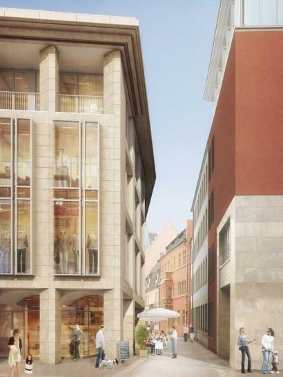 Wöhr Heugenhauser Architekten, München