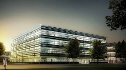 BLOCHER BLOCHER PARTNERS, Stuttgart